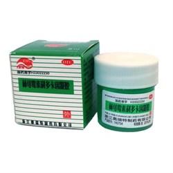 Антисептический бальзам Китайская зелёнка - фото 5885