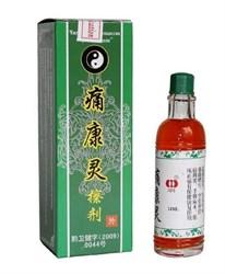 Китайский Дымок, 24 мл.