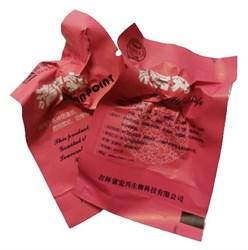 Тампоны Клин Поинт в розовой, вакуумной упаковке, 6 шт.