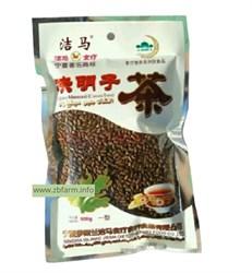 Чай из семян Кассии Тора, 100 гр.