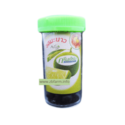 Тайские шарики от кашля и боли в горле, травяные